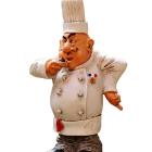 Foto zu Amalfi il Ristorante: Unser Chefkoch
