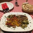 Foto zu Pizzeria da Mario: 7.3.18 / Antipasti