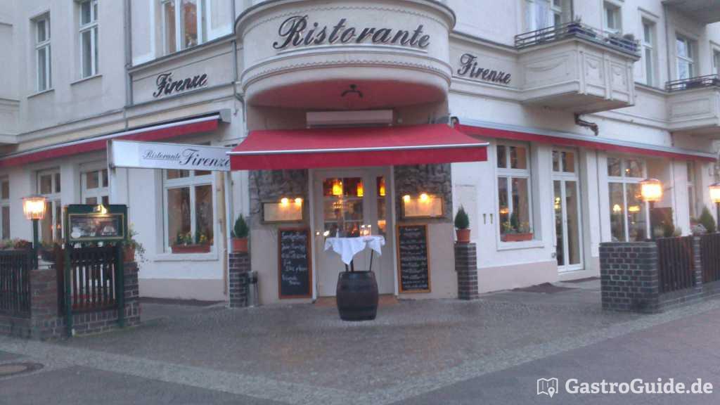 firence restaurant in 13187 berlin. Black Bedroom Furniture Sets. Home Design Ideas