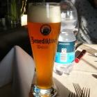 Foto zu Hotel Hochwiesmühle: Benediktiner Weisse