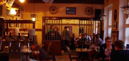Bild von O'Toole's Schmiede Irish Pub & Restaurant