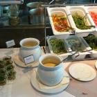 Foto zu food hotel: Mittagsbuffet