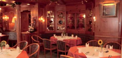 Fotoalbum: Unser Restaurant