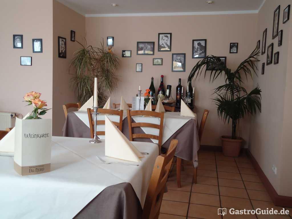bewertungen pizzeria restaurant da nero restaurant lieferdienst pizzeria in 63452 hanau. Black Bedroom Furniture Sets. Home Design Ideas