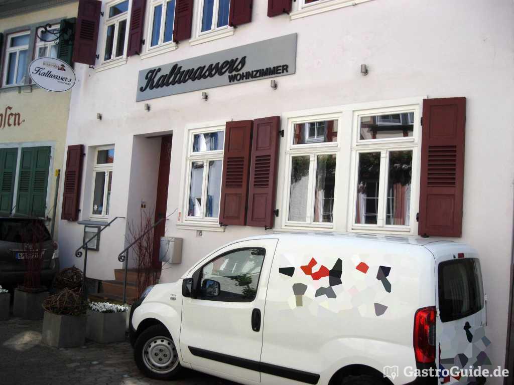 kaltwasser 39 s wohnzimmer restaurant in 64673 zwingenberg