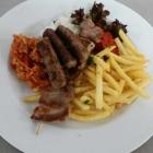 Foto zu Restaurant Hasengarten: Pola-Pola