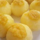 Foto zu Restaurant Hasengarten: Kartoffelknödel