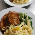 Foto zu Restaurant Hasengarten: Mittagstisch