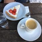 Foto zu Kreipe's Coffee Time: 26.5.18 / Erdbeer-Mascarpone-Tarte