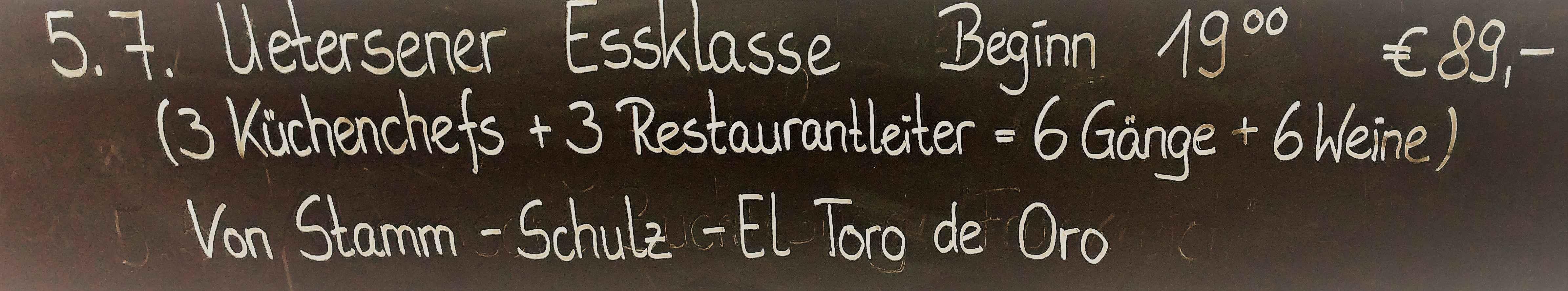 Bild zur Nachricht von El Toro de Oro