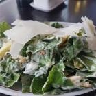 Foto zu Mash · Steak House: Cesar's salad