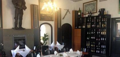 Bild von Restaurant Edelmond