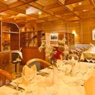 Foto zu Arve im Arvena Hotel Nürnberg: Restaurant Arve