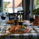 Foto zu Alte Schule · Cucina Italiana · Balmer See: Antipasti