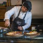 Foto zu Alte Schule · Cucina Italiana · Balmer See: