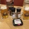 Nach paar Minuten blumefreies Bier....