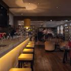 Foto zu JFK Bar ·  Villa Kennedy, a Rocco Forte hotel: JFK Bar