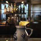 Foto zu JFK Bar ·  Villa Kennedy, a Rocco Forte hotel: