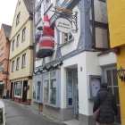 Foto zu Heilbronner Fischhaus u.Fischgaststätte: Heilbronner Fischhaus u.Fischgaststätte