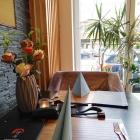 Foto zu Kaiseki: Gepflegte Tischkultur