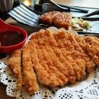 Foto zu Kaiseki: Japanisches Schnitzel