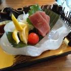 Foto zu Kaiseki: Thunfisch Sashimi