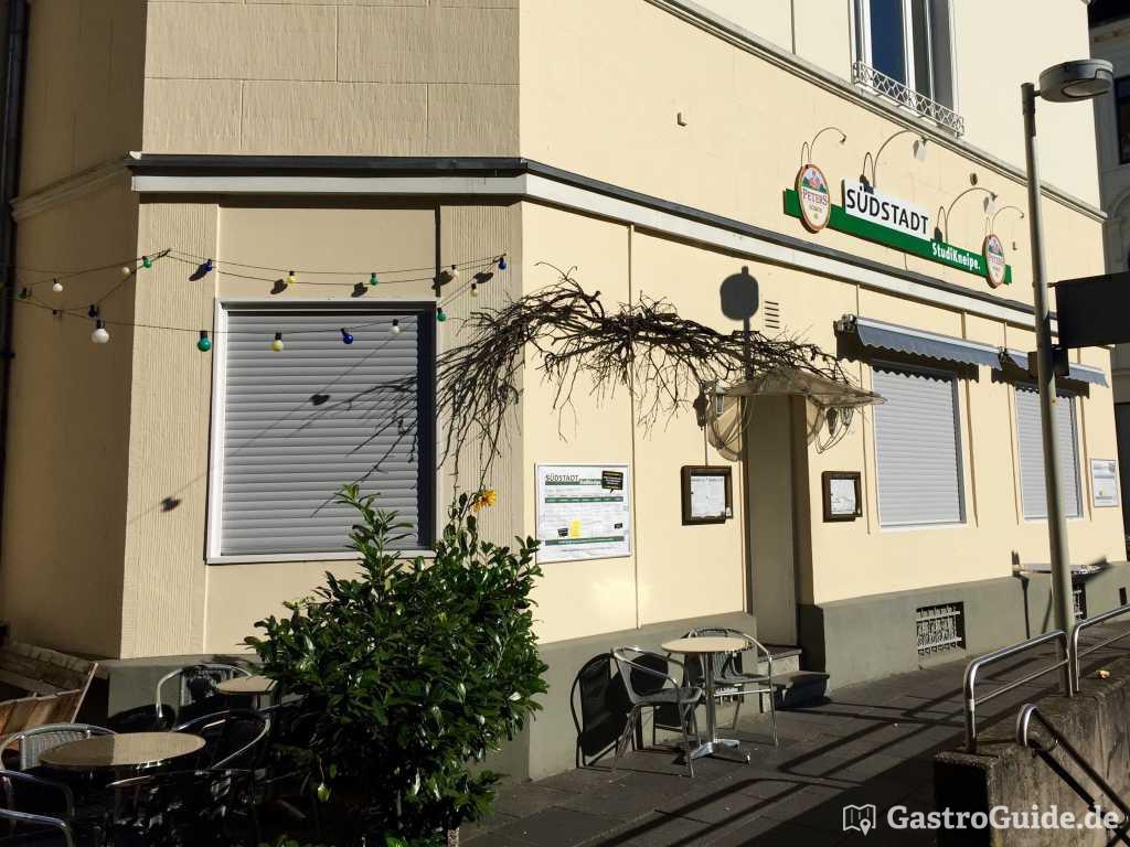 Cafe Bar Planen