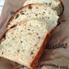 Luftiges frisches Brot