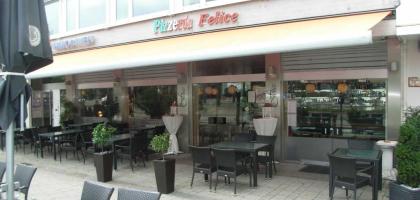 Bild von Felice Ristorante & Pizzeria