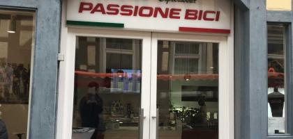 Bild von Passione Bici · Bicicletteria · Espressobar