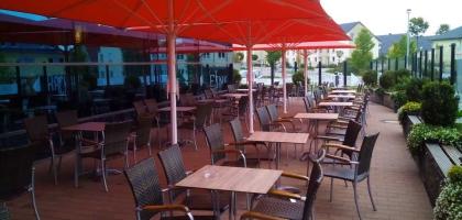Bild von Backhaus - Café und Bistrorante