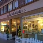 Foto zu Cafe Schokolade & Co: