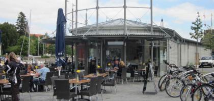 Bild von Restaurant Dat Fischhuus