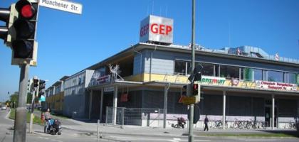 Bild von Germeringer-Einkaufs-Passagen