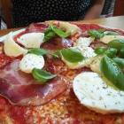Foto zu Sapori d'Italia: Pizza Nonno Italo