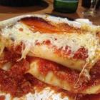 Foto zu Sapori d'Italia: Cannelloni
