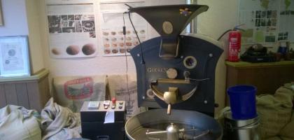 ffnungszeiten die kaffee privatr sterei cafebar in 40477 d sseldorf. Black Bedroom Furniture Sets. Home Design Ideas