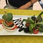 Foto zu Restaurant Landhaus Bad Steinbeck: Pfingstmontag-Mittagsmenü 2018