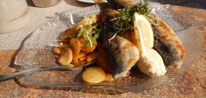 Bild von Pier 13 · Fischrestaurant