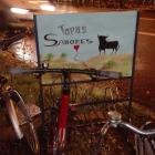 Foto zu Sabores · Wein und Tapasbar: