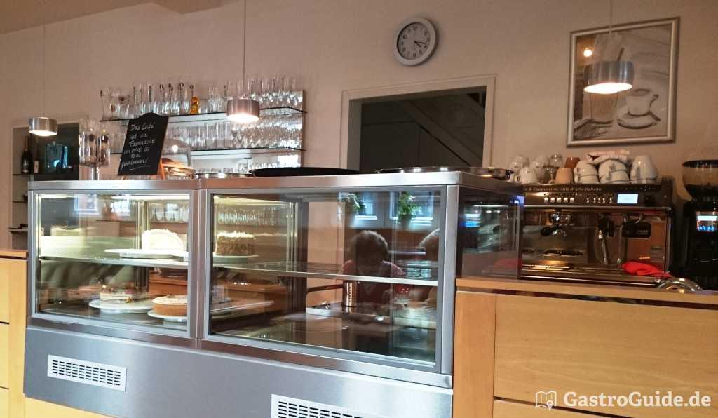 Cafe Bad Kreuznach