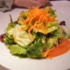 Foto zu Restaurant und Heimservice Akropolis: Beilagensalat