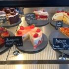 Foto zu Café in der Chocolaterie & Patisserie Christian Bach:
