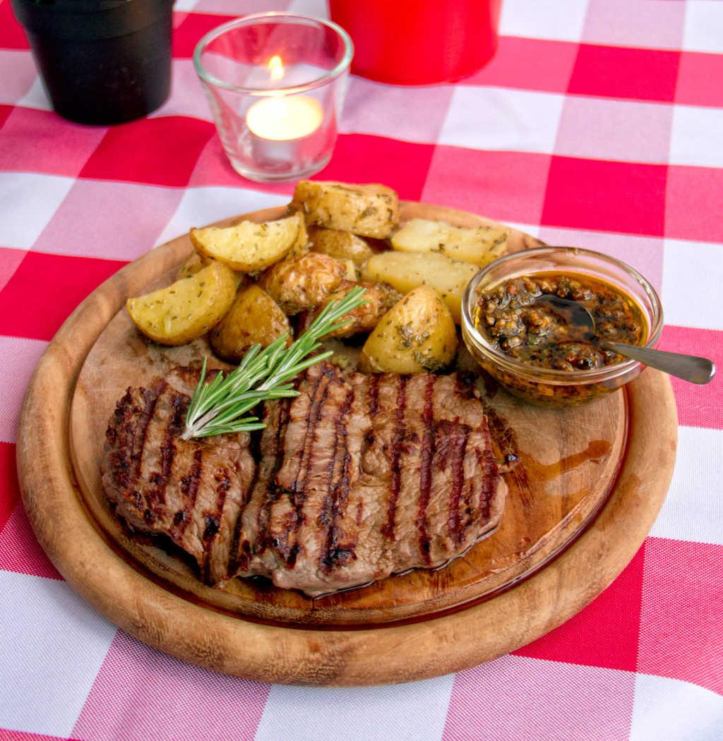 Cocina argentina argentinisches restaurant restaurant for Cocina argentina