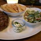 Foto zu Beckers Restaurant: Entecote