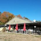 Foto zu Clubhaus TC  Blau-Gelb: