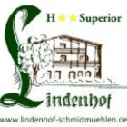 Foto zu Gasthof Pension Lindenhof: Lindenhof Logo