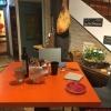 Erdgeschoss kleiner Tisch