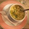 Suppe Stracciatella