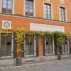 Foto zu Altes Handelshaus: